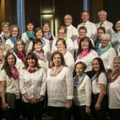 Olds Community Chorus - May, 2019