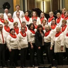 Olds Community Chorus - December 2018