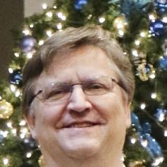December 2018 Soloist, Jim Penner